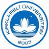 Kirklareli University logo