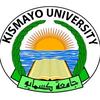 Kismayo University logo