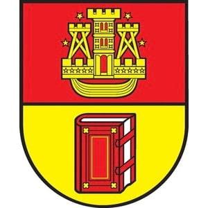 Klaipeda University logo