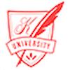 Kobe Women's University logo