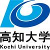 Kochi University logo