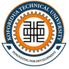 Koforidua Technical University logo
