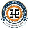 Koforidua Technical University logo