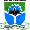 Kogi State University logo