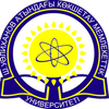 Kokshetau State University logo