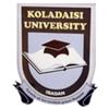 Kola Daisi University logo