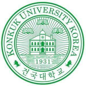 Konkuk University logo