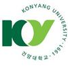 Konyang University logo