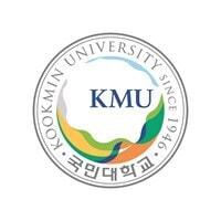 Kookmin University logo