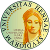 Kore University of Enna logo