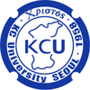 Korea Christian University logo