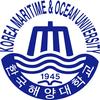 Korea Maritime and Ocean University logo