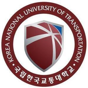Korea National University of Transportation logo