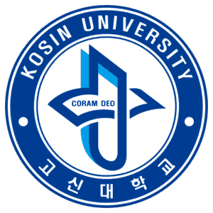 Kosin University logo