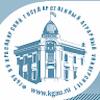 Krasnoyarsk State Agricultural University logo