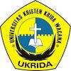Krida Wacana Christian University logo