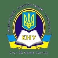 Kryvyi Rih National University logo