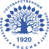 Kuban State University logo