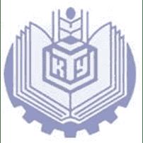 Kuban State University of Technology logo
