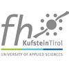 Kufstein University of Applied Sciences logo