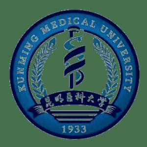 Kunming Medical University logo