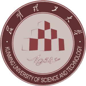 Kunming University of Science and Technology logo