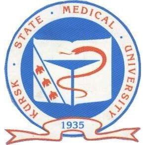 Kursk State Medical University logo
