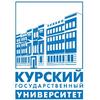 Kursk State University logo