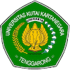 Kutai Kartanegara University logo