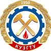 Kuzbass State Technical University logo