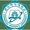 Kwangju Women's University logo