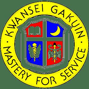 Kwansei Gakuin University logo