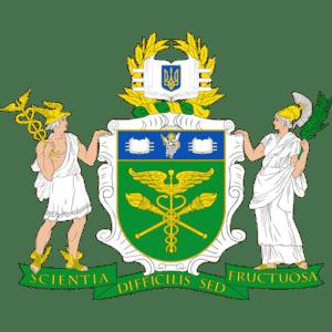 Kyiv National University of Trade and Economics logo