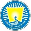 Kyiv Slavonic University logo