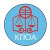 Kyrgyz State Academy of Law logo