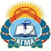 Kyrgyz State Medical Academy logo