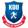 Kyungdong University logo
