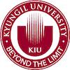Kyungil University logo