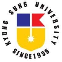 Kyungsung University logo