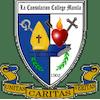 La Consolacion College Manila logo