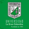 La Gran Colombia University logo
