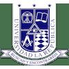 La Republica University logo