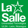 La Salle Technological University logo