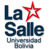 La Salle University, Bolivia logo