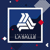 La Salle University of Victoria logo
