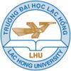 Lac Hong University logo