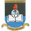 Lagos State University logo