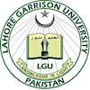 Lahore Garrison University logo