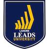 Lahore Leads University logo