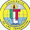Lake Tanganyika University logo